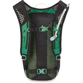 Dakine Shuttle 6L Backpack Herren summer green/fir